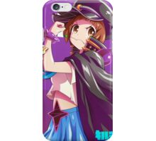 KILL LA KILL - FIGHT CLUB MAKO 2 iPhone Case/Skin