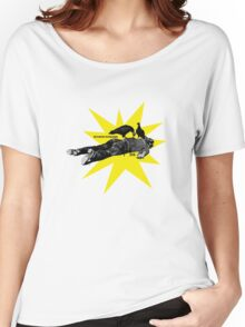 The Clash Give 'em Enough Rope Women's Relaxed Fit T-Shirt