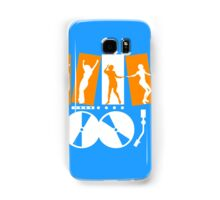 Something for your Mind Samsung Galaxy Case/Skin