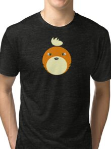 Growlithe Ball Tri-blend T-Shirt
