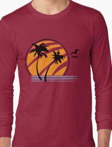 The Last of US Ellie Shirt Long Sleeve T-Shirt