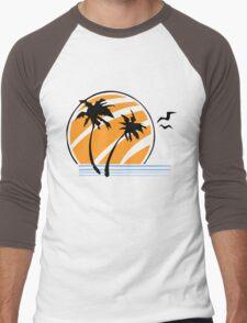 The Last of US Ellie Shirt Men's Baseball ¾ T-Shirt