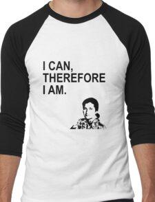 Feminist Icon Men's Baseball ¾ T-Shirt