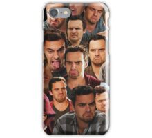 New Girl - Nick Miller iPhone Case/Skin