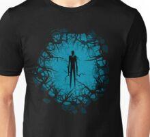 SlenderMan! Unisex T-Shirt