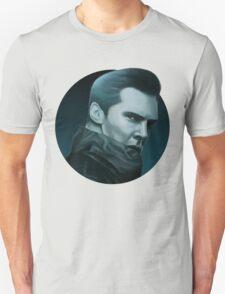 Khan blue T-Shirt