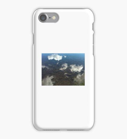 Waters Mirror  iPhone Case/Skin