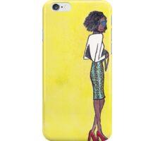 watercolor 10 iPhone Case/Skin