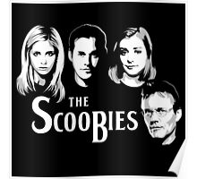 The Scoobies  Poster