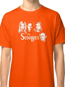 The Scoobies  Classic T-Shirt