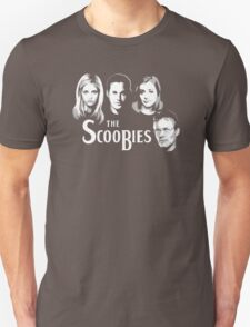 The Scoobies  Unisex T-Shirt
