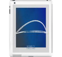 Wembley iPad Case/Skin