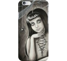 Adreana Jette iPhone Case/Skin