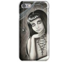 Adreana Jette iPhone Case/Skin