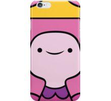 Adventure Time Princess Bubblegum  iPhone Case/Skin