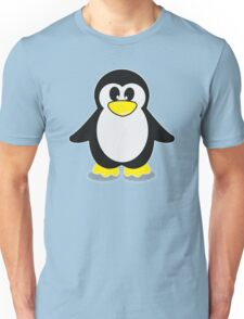 Sweet Baby Penguin Unisex T-Shirt