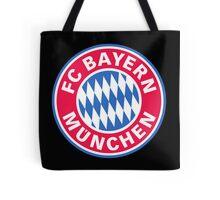 Bayern Munich football club  Tote Bag
