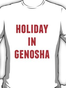 Holiday in Genosha T-Shirt