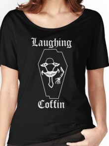 SAO Guild - Laughing Coffin Women's Relaxed Fit T-Shirt