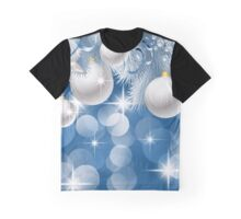 Christmas Ornaments  Graphic T-Shirt