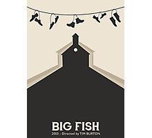 Tim Burton's Big Fish Photographic Print