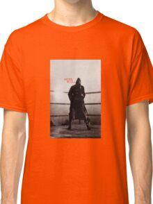 Bronx Bull Part II Classic T-Shirt
