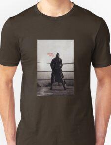 Bronx Bull Part II Unisex T-Shirt