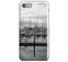 MASTS REFLECTING iPhone Case/Skin