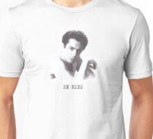 De Niro Unisex T-Shirt