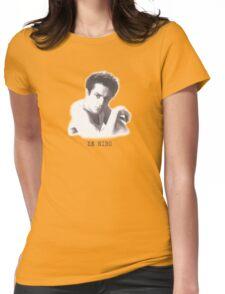 De Niro Womens Fitted T-Shirt