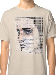 Elvis Presley original  ink painting Classic T-Shirt