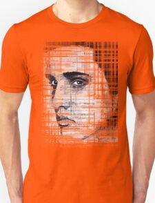 Elvis Presley original  ink painting Unisex T-Shirt