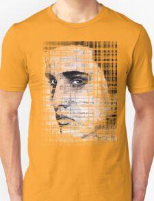 Elvis Presley original  ink painting T-Shirt