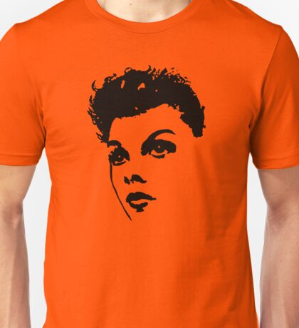 Judy Live At Carnagie Hall Unisex T-Shirt