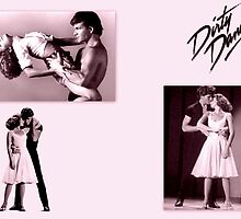 Dirty Dancing ~ Time of my life  by ©The Creative  Minds