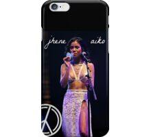 Jhene Aiko iPhone Case/Skin