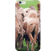 Change the tailor! iPhone Case/Skin