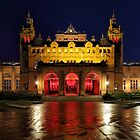 Glasgow Kelvingrove Art Gallery and Museum by Maria Gaellman