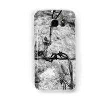 Twisted Wire Samsung Galaxy Case/Skin