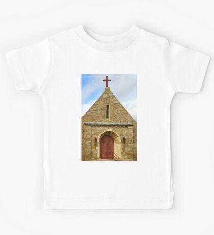 Little Church Kids Tee