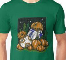 Pumpkin bots! Unisex T-Shirt