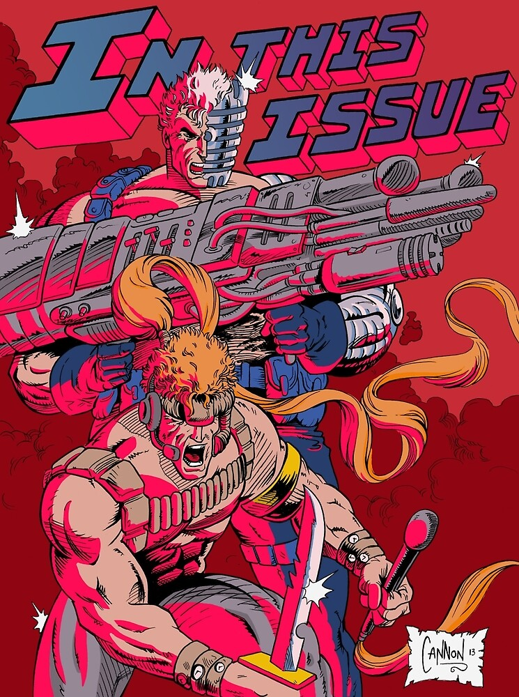 In this issue xforce by inthisissue