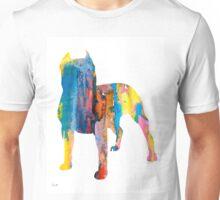 Pit Bull 4 Unisex T-Shirt