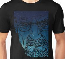Breaking Bad - Heisenberg - Shattered Unisex T-Shirt