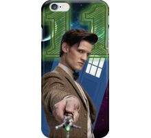 Eleventh iPhone Case/Skin