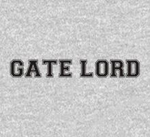 GATE LORD by Roy Neese