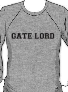GATE LORD T-Shirt
