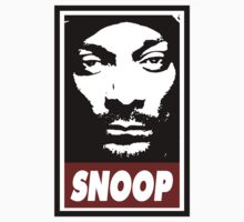 Snoop by ObeyMan