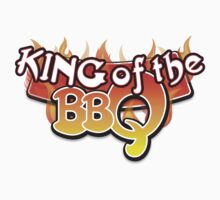 King of the BBQ by jimcwood
