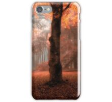 Fantasy - Mount Wilson - The HDR Experience iPhone Case/Skin